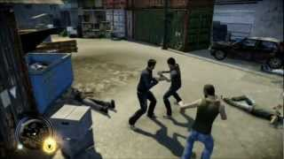 SLEEPING DOGS Gameplay Preview E3 – PS3, Xbox360, PC – 2012